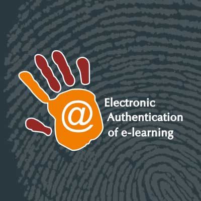 Electronic Authentication of E-learning