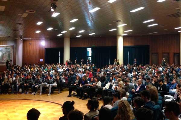 SEMINARIO: Educazione Finanziaria – Avellino