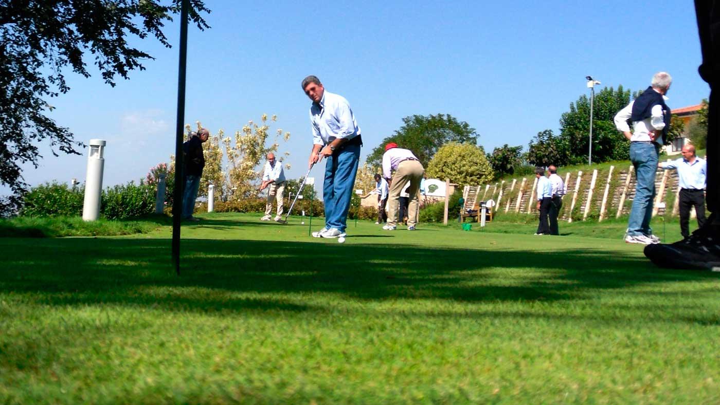 Golf Management Training