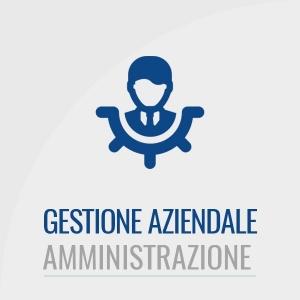 GESTIONE AZIENDALE - AMMINISTRAZIONE