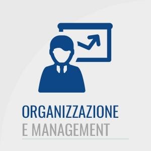 ORGANIZZAZIONE E MANAGEMENT