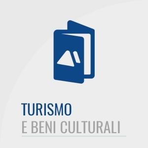 TURISMO E BENI CULTURALI