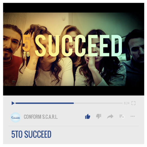 5TO SUCCEED