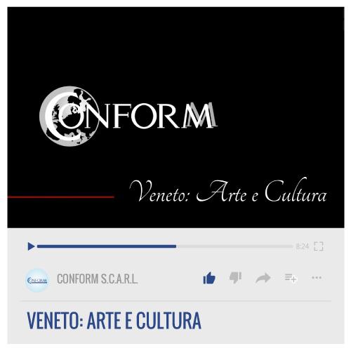 VENETO: ARTE E CULTURA
