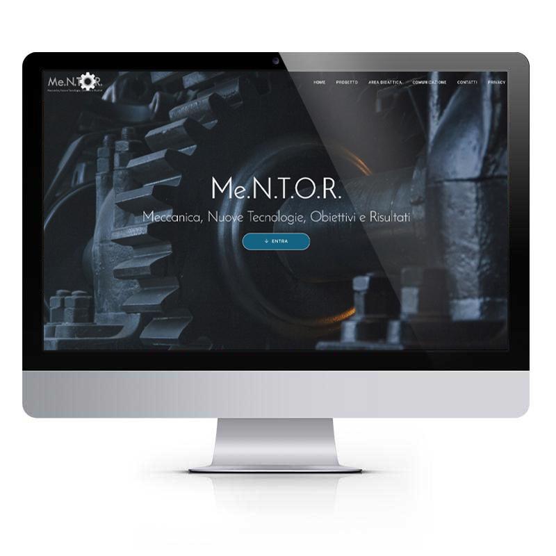 mentor - meccanica