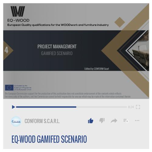 EQ-WOOD