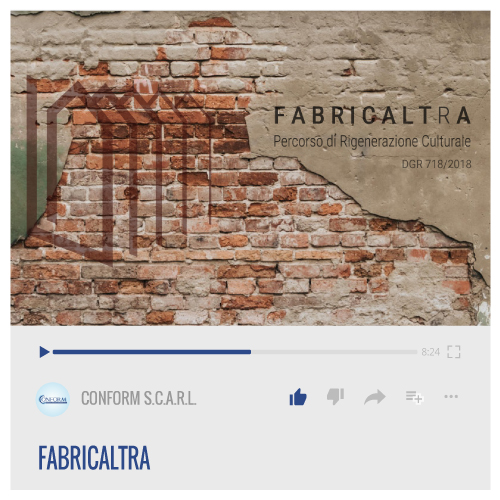 FABRICALTRA