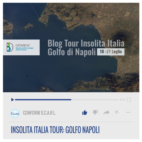 INSOLITA ITALIA – GOLFO DI NAPOLI