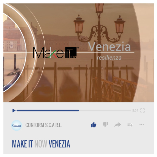MAKE IT NOW VENEZIA