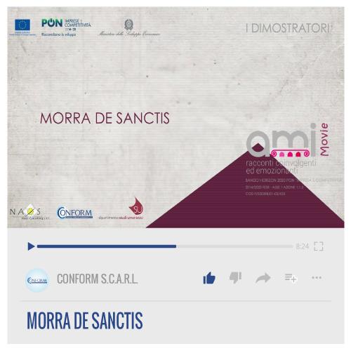 MORRA DE SANCTIS