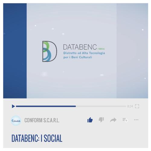 DATABENC – I SOCIAL