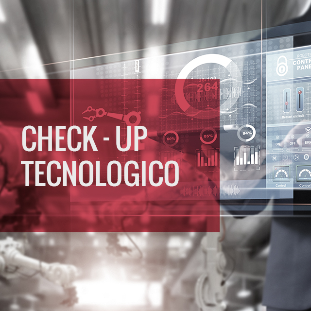 check up tecnologico