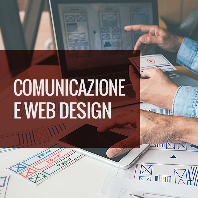 comunicazione e web-design