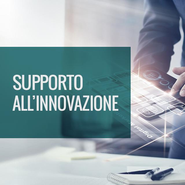 supporto innovazione