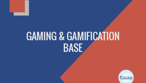 GAMING E GAMIFICATION - BASE