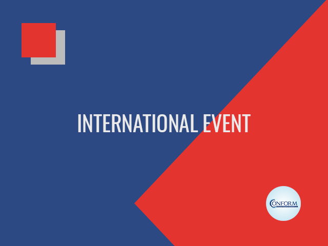 INTERNATIONAL EVENT