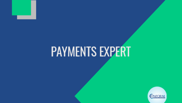 PAYMENTS EXPERT