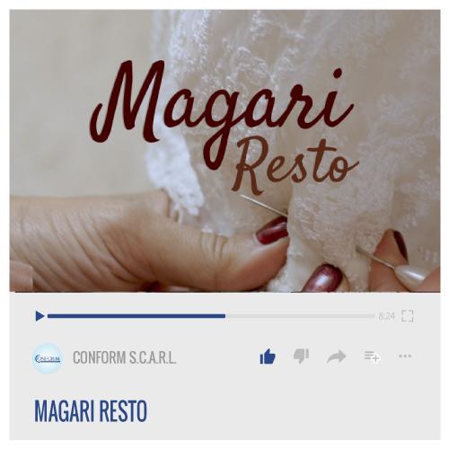 MAGARI RESTO